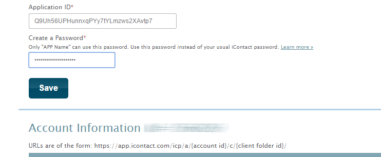 how to connect account through amazon
