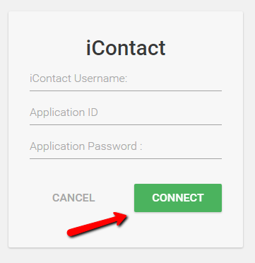 how to connect to an api
