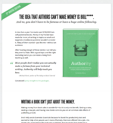 How to Make Your Landing Page Sell Like Glengarry Glen Ross