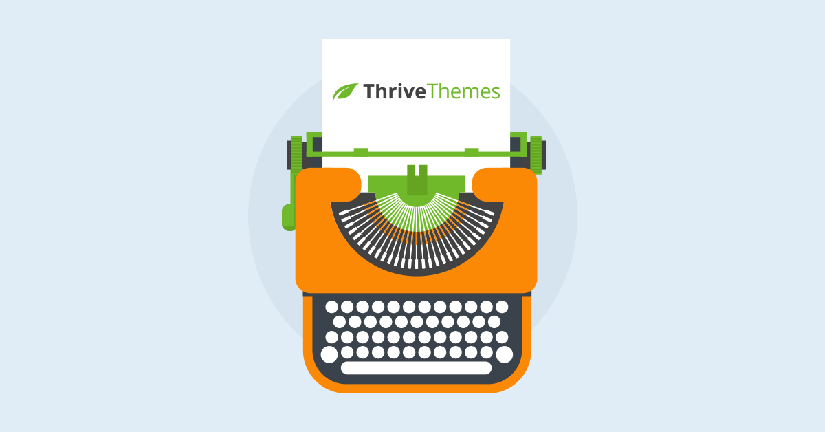 Feature Requests & the Future of Thrive Themes – an Open Letter