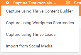 If you wanted to capture images for a webpage, how could i do this?