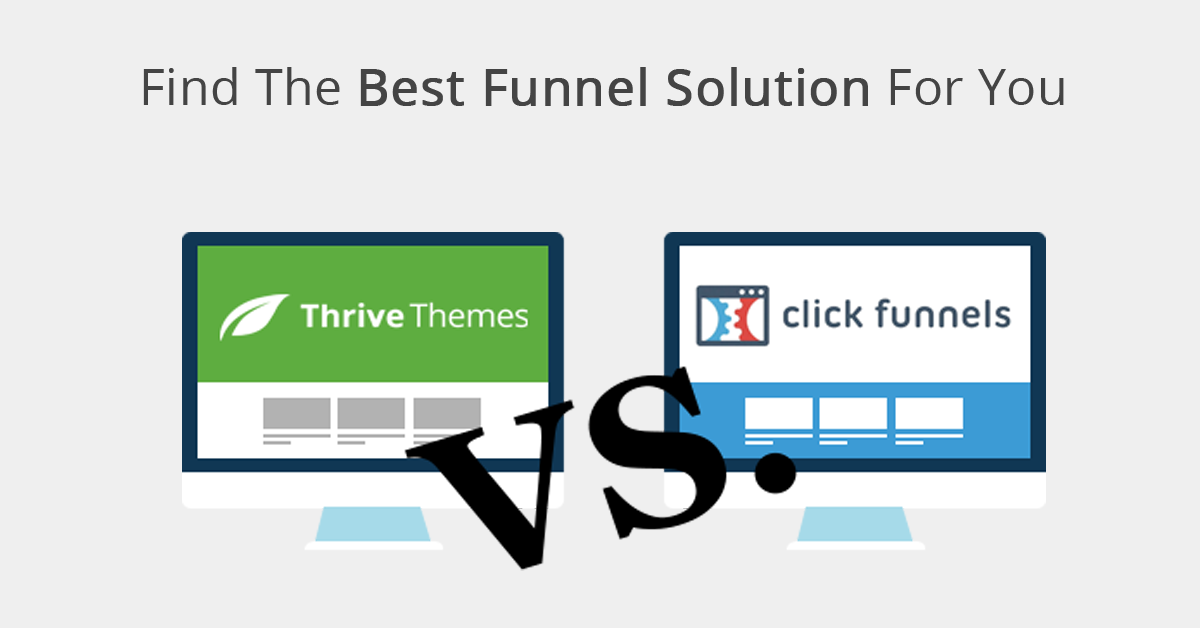 What Does Clickfunnels Vs WordPress Landing Page Do?