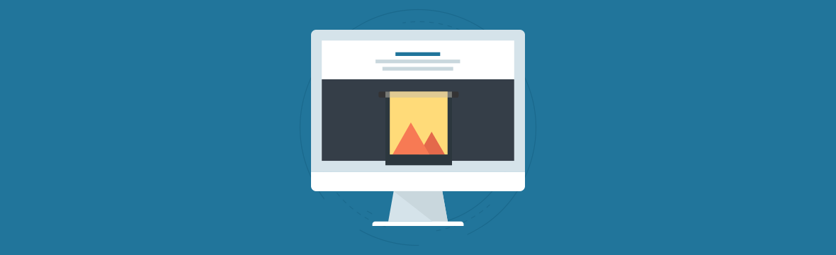 How to Create the Perfect Website Background Images
