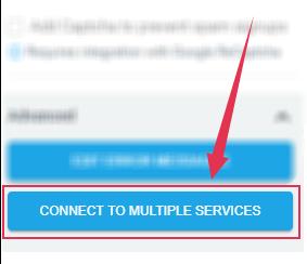 how to create a wordpress user account