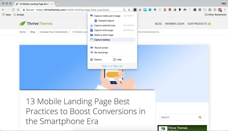 20 + 1 Must Have Chrome Extensions To Accelerate Your