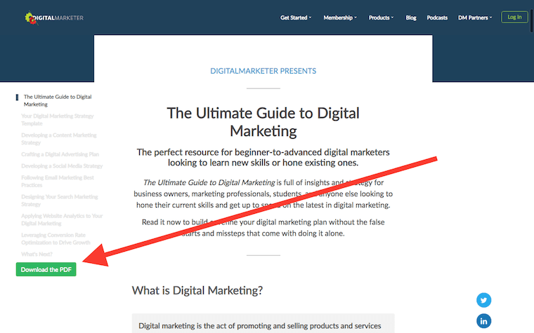 How to Build a High-Converting Ultimate Guide for Your Website