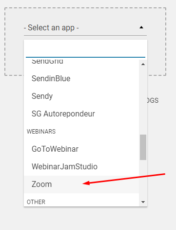 how to get in to i watch settings