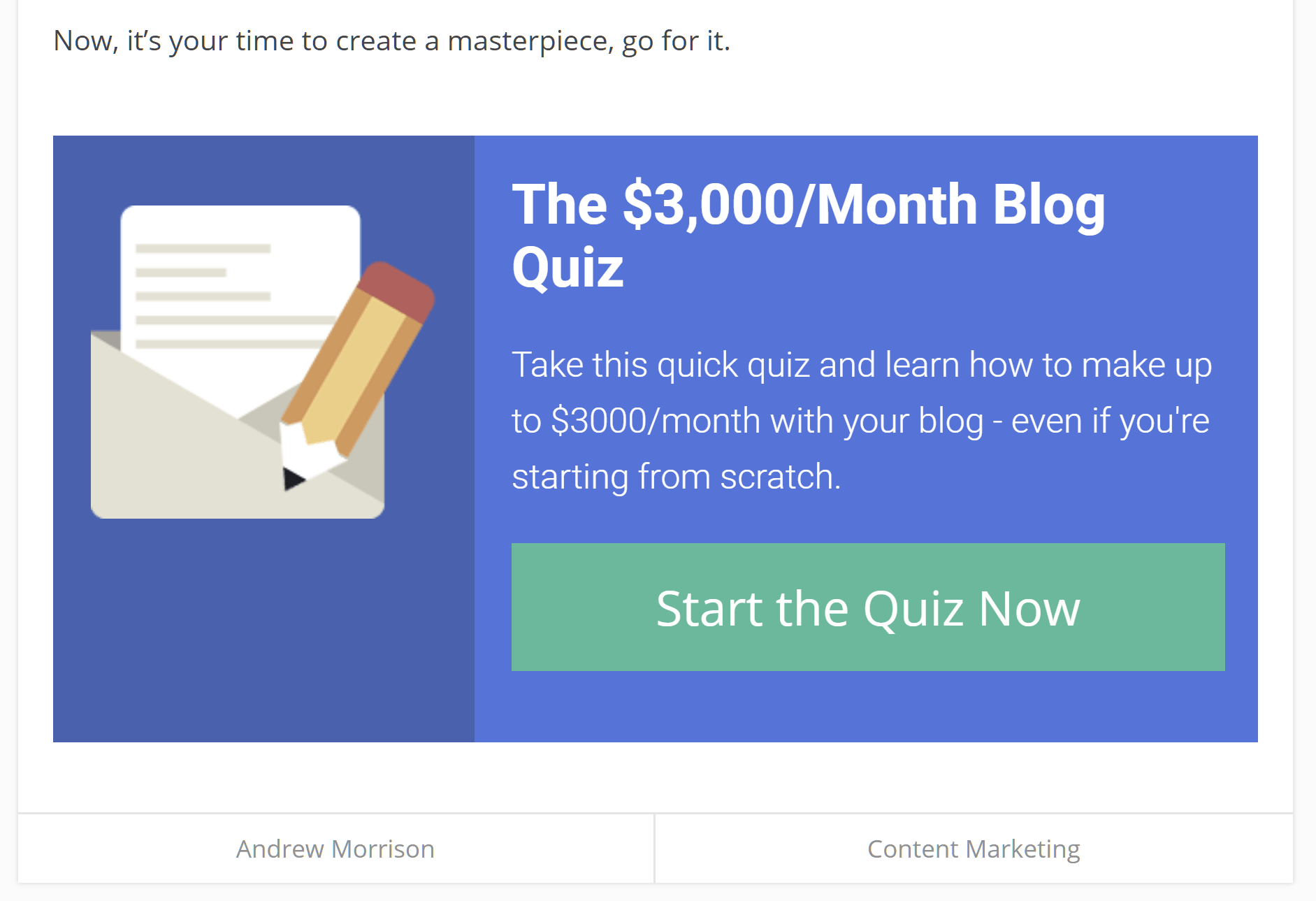 Create a Powerful Lead Generation Funnel for Your Online Quizzes